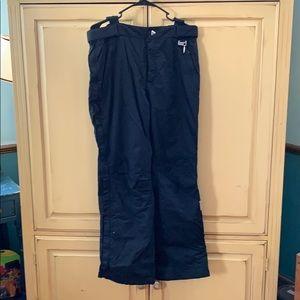 Women's size 12 Karbon ski pants...FIRM